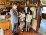 今年も御代田町のふるさと納税でゴールドランク獲得!!
